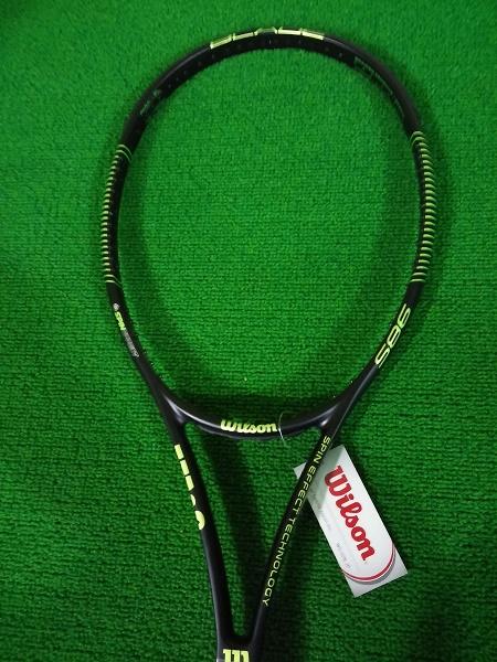テニスラケット WILSONブレード98を使用した感想と評価 ※動画あり