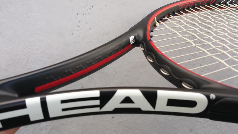 テニスラケットPRESTIGE PRO プレステージプロを使った感想と評価