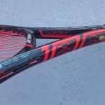 ヨネックステニスラケット VコアSV100を使用した感想と評価
