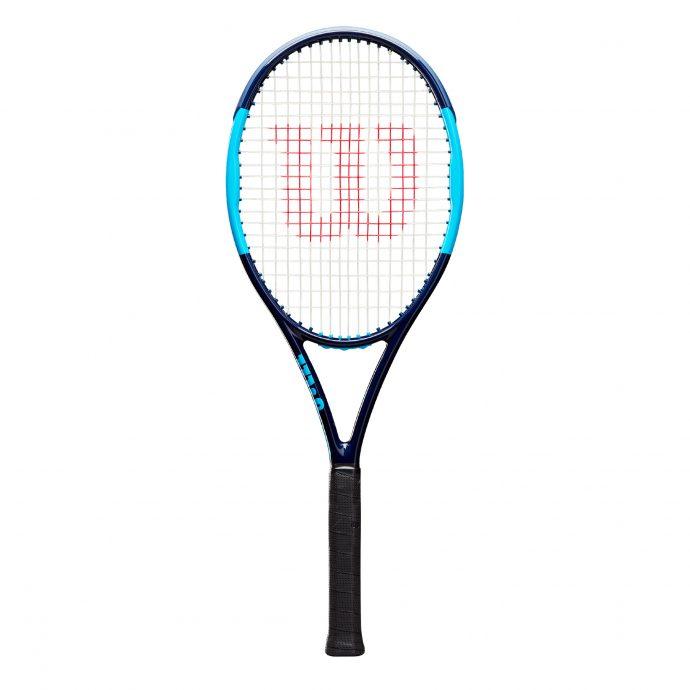 2019年から錦織選手が使用するウィルソンテニスラケットULTRAウルトラツアーCVを使用した感想