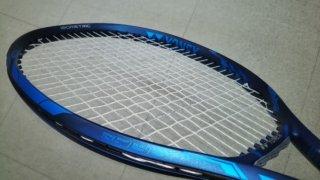 YONEX2020テニスラケットE-ZONE98・100のレビュー