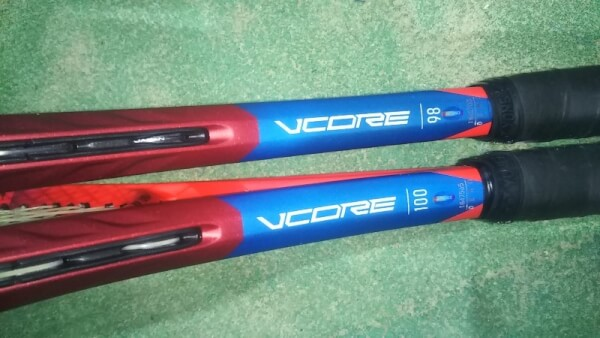 Vコア98・100 インプレ